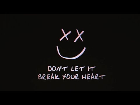 Chris Davis - Louis Tomlinson - 'Don't Let It Break Your Heart' (New Ballad!)