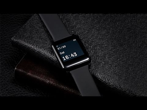 iWown i7 Smart Watch Bracelet Main Functions Show