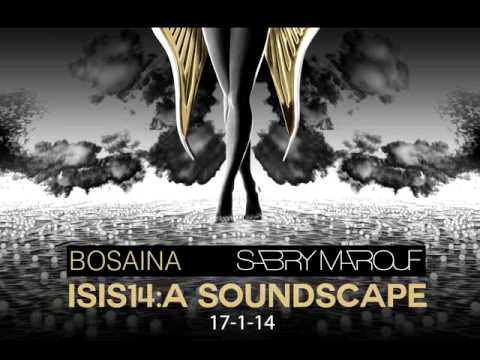 [PREVIEW] ISIS14: A SOUNDSCAPE BY BOSAINA IN COLLABORATION WITH SABRY MAROUF