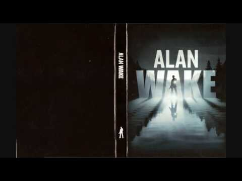 Alan Wake OST- A Writers Dream (Limited Edition Soundtrack Music) mp3
