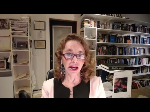 Linda Moulton How LIVE 10/26/2017 - important information about the JKF Assassination - compelling a
