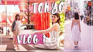 VLOG!! NOS VAMOS A JAPON!! TOKYO: Akihabara, Shibuya, Museo Ghibli | AniPills