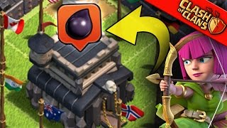 "Clash of Clans: ""WHATS IN MY TOWNHALL..?"" A SPECIAL DARK ELIXIR TIME!"