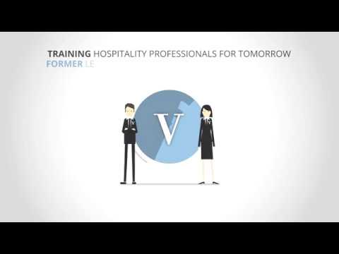 Vatel,1st Worldwide Business School Group in Hospitality and Tourism Management