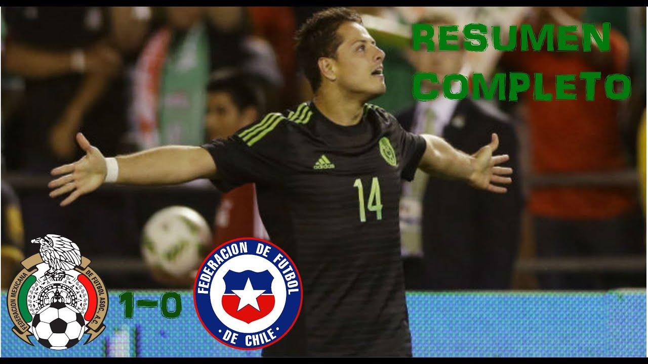 Mxico y Chile debutan este domingo en Copa Confederaciones