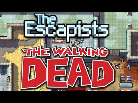 The Walking Dead #01: Vězeň mezi zombíky?