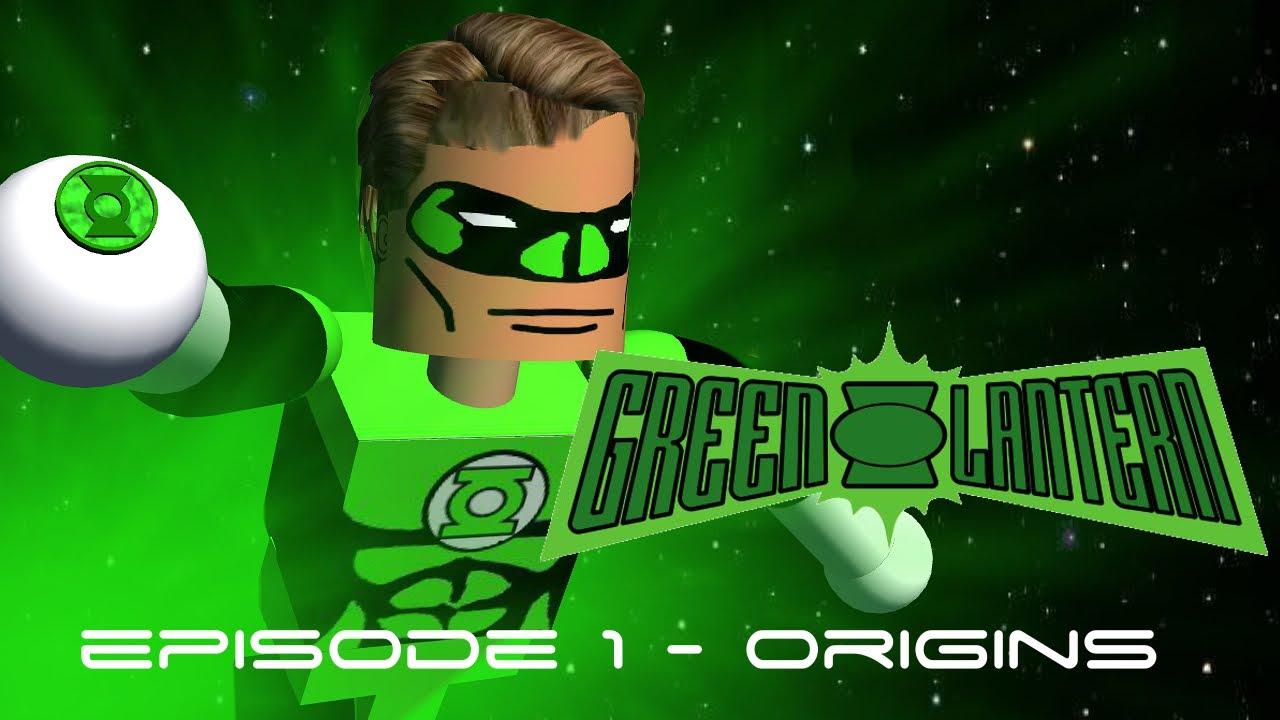 Watch Green Lantern The Animated Series S01E14 Season 1 ...