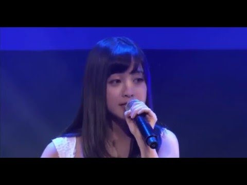 橋本環奈「Little Star」(Live Ver)