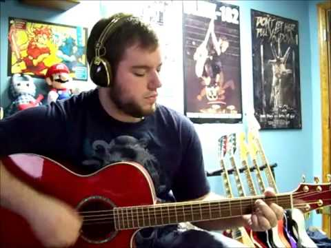 Blink 182 - Boxing Day (cover)