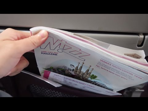 Bucharest, Romania to Budapest, Hungary | Travel Day Trip Report | WizzAir A320