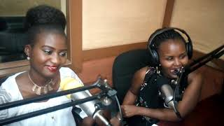 Rechael Ngigi Confirms that she is Married to Jian Ndung'u Live on air