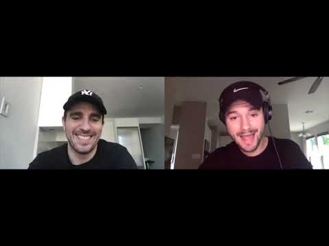 Anthony Pompliano On Price Of Bitcoin, Gold, Chinese Power, Corporate Bailouts And 3 Investments