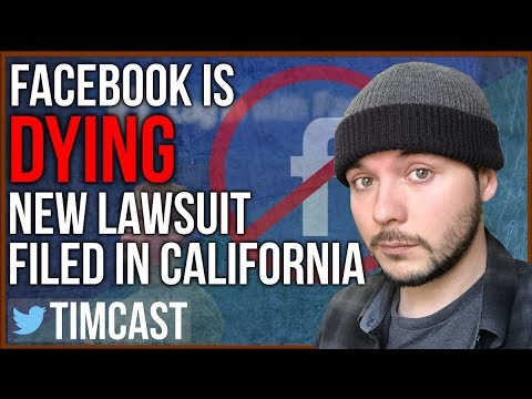 Facebook is Dying, New Class Action Lawsuit Takes Aim