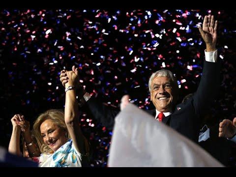 جيليير يقر بهزيمته لصالح بينيرا في انتخابات رئاسة تشيلي  - نشر قبل 1 ساعة