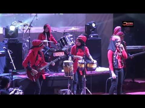 Tutuping Wirang - Qasima feat Dwi Resti ( Live Launching Album )