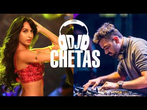 DILBAR (DJ CHETAS REMIX) || Satyameva Jayate || John Abraham Neha Kakkar