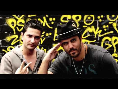 Ho3ein Ft. Mojan Yz & Saman Pi - Chalim 2 (Official Music Video) HD