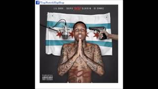 Lil Durk - Words From Bump J [300 Days 300 Nights]