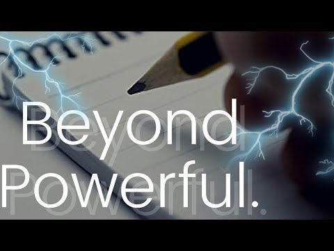 The Power Of Writing Down Your Desires! (DO THIS EVERDAY!) -Law Of Attraction