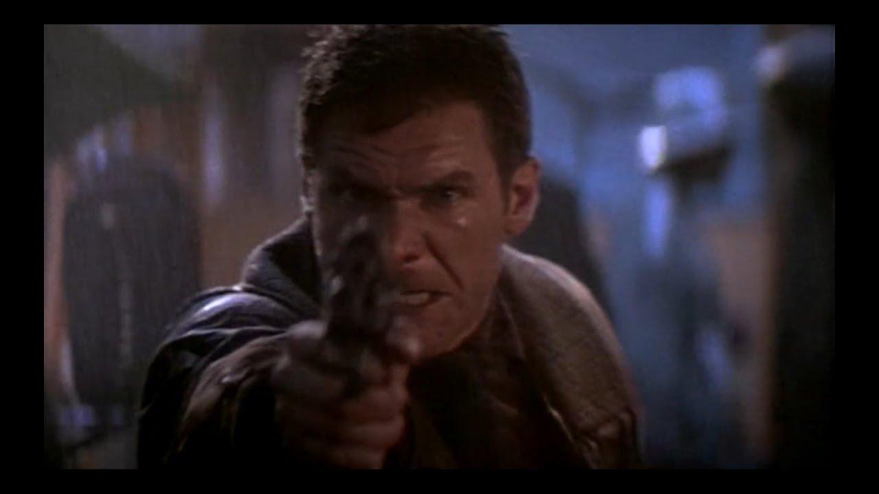 Blade Runner - Official® Trailer [HD]