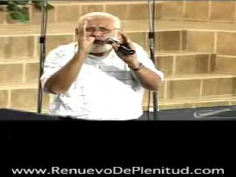 Ataques Mentales   Sermones   Serafin Contreras