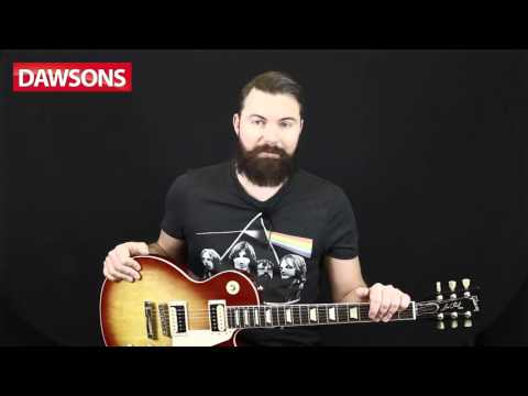 Gibson Les Paul Classic Plain Top Review