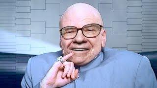 Warren Buffet Offers $1 BILLION DOLLARS! For Perfect March Madness Bracket