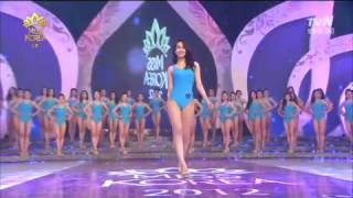 Hoa Hậu Hàn Quốc 2012,Yumi Thi Bikini
