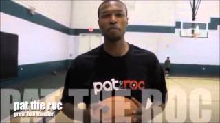 Greater Austin Area Basketball Clinics & Camps - BALL HARD featuring PAT THE ROC