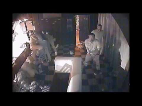 Irving Plaza Shooting Video