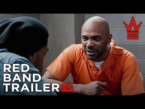 WHERE'S THE MONEY Red Band  2017 Starring Mike Epps & Terry Crews