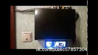 Видеонаблюдения для квартиры(В этом видео Мы рассмотрим систему управления и мониторинга видеосистемой по сети интернет. http://videohc.net/..., 2013-09-05T06:31:14.000Z)