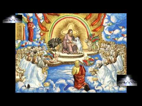 Revelation 1-Trinity Deception