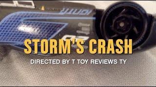 Disney Cars Jackson Storm