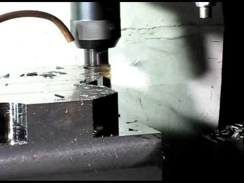 Profiling Mill 1-14