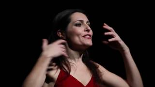 Promo IFIGENIA IN CARDIFF |  (Iphigenia in Splott) | Roberta Caronia | Valter Malosti