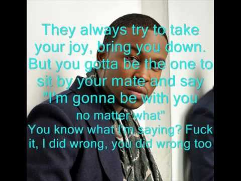 Pleasure P - Did You Wrong Lyrics - YouTube
