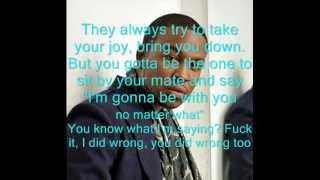 Pleasure P- Did You Wrong lyrics