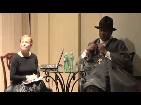 A Conversation with André Leon Talley