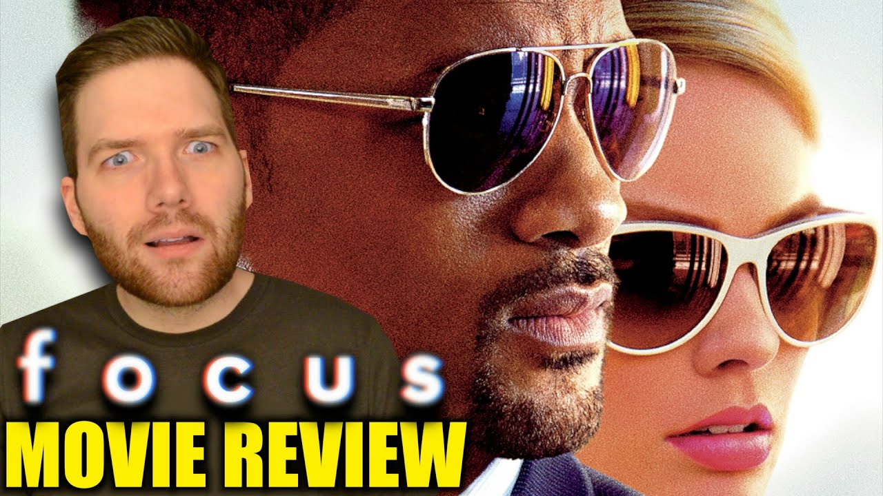 Focus - Movie Review - YouTube