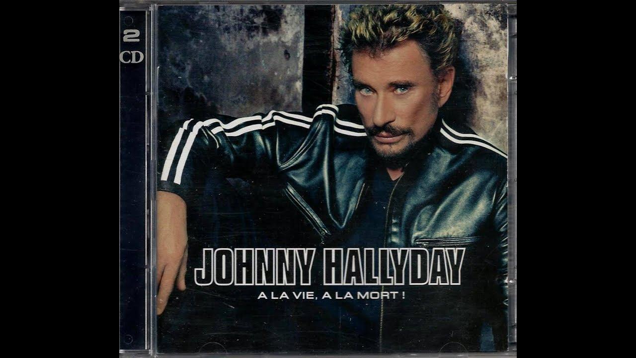 Johnny Hallyday Trouve Moi Des Mots 2002