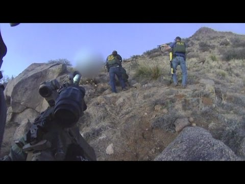 Albuquerque Police Officers To Face 2nd-degree Murder Charges In Boyd Shooting