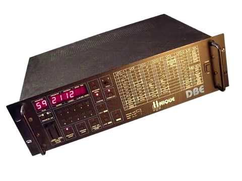 Crumar BIT-01 Synthesizer - Deep House Demo, by al l bo