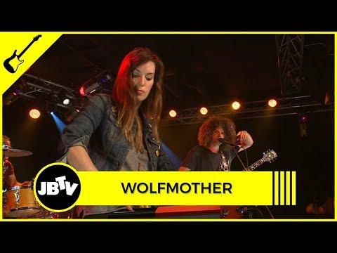 Wolfmother - White Unicorn | Live @ JBTV