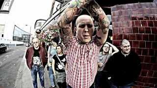 "Booze & Glory - ""London Skinhead Crew"" - Official Video (HD)"