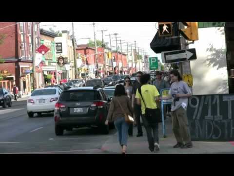 WAC Ottawa June 11th 9/11 Truth Action - Outside RBC Firebombing location - G20 False Flag ?
