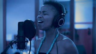 Download Ndingamanzi / I AM WATER by Hendrik Vermeulen feat. Zolani Mahola & Bianca Le Grange MP3 song and Music Video