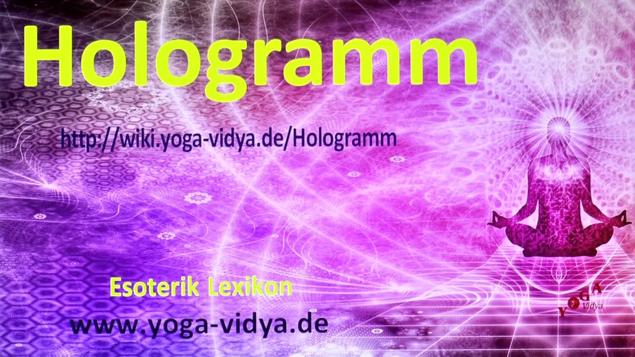 definition hologramm