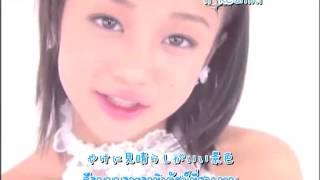 Kira Pika - Futari wa NS (Sub Thai+Karaoke)