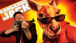 Video Kangaroo Jack - Nostalgia Critic download MP3, 3GP, MP4, WEBM, AVI, FLV Oktober 2017
